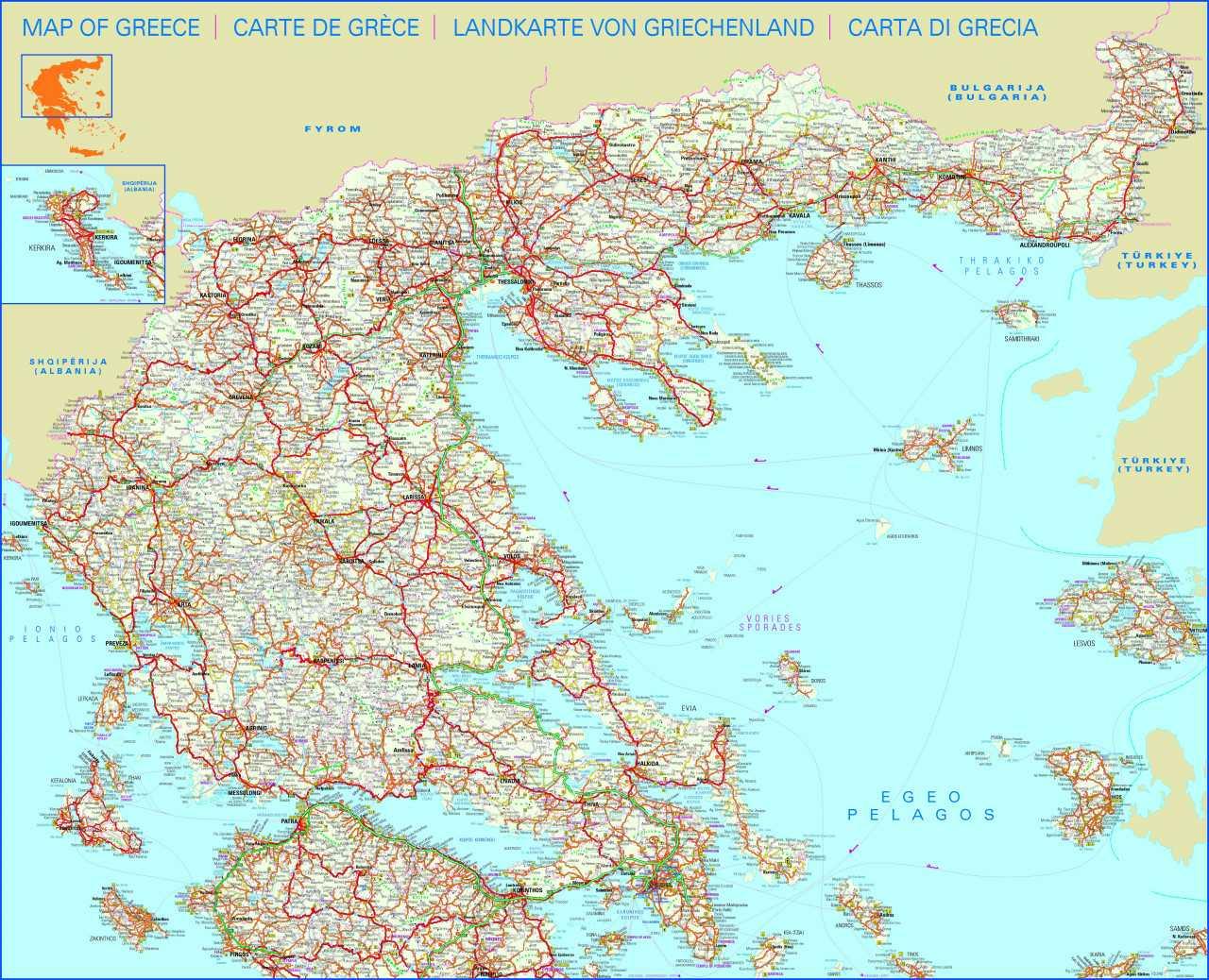 grecia - photo #49